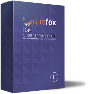 quofox EDU product box