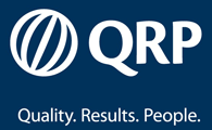 QRP Management Methods International GmbH Logo