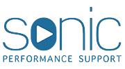 SONIC Performance Support GmbH Logo