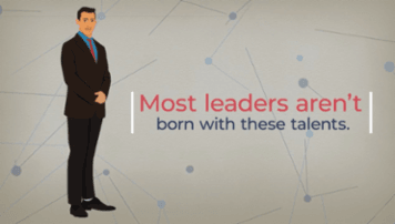 The components of Effective Leadership - von TalentQuest - quofox