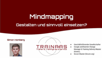 Mindmapping - von Trainaas - quofox