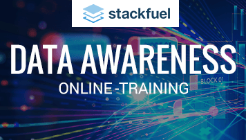 Data Awareness Training - von StackFuel GmbH  - quofox