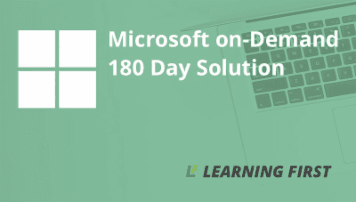 Microsoft on Demand Training 20761 - Querying Data with Transact-SQL (180 Day) - von the IT Company GmbH - quofox