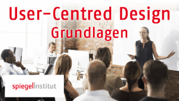 Online-Seminar: Certified Professional for Usability and User Experience – Foundation Level (CPUX-F) - von Spiegel Institut - quofox