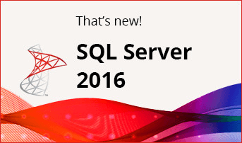 SQL Server 2016: That´s New - from Büscher IT Services - quofox
