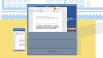 Microsoft Word 365 - of tts knowledge matters - quofox