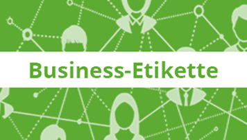 Business-Etikette - of Lecturio GmbH - quofox