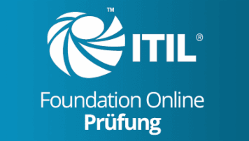 Prüfung ITIL® Foundation Online - of MASTERS Consulting GmbH - quofox