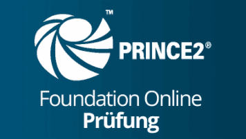 Prüfung PRINCE2® Foundation Online - of MASTERS Consulting GmbH - quofox