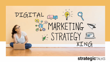 Digitale Marketing Strategie mit XING - of Gerald Fauter - quofox