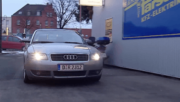 Die Autodoktoren - Audi A4 - Folge 02 - from RTL Interactive - quofox