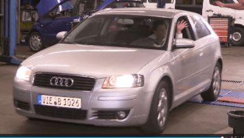 Die Autodoktoren - Audi A3 - Folge 05 - from RTL Interactive - quofox