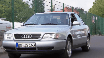 Die Autodoktoren - Audi A6 - Folge 06 - from RTL Interactive - quofox