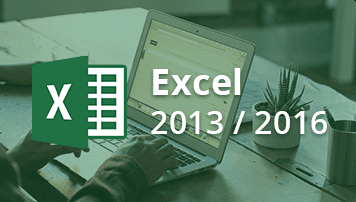 Excel 2013/2016: Umfangreiche Tabellen - from Susanne Mies-Roshop - quofox