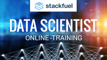 Data Scientist Training - of StackFuel GmbH  - quofox