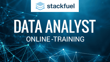 Data Analyst Training - of StackFuel GmbH  - quofox