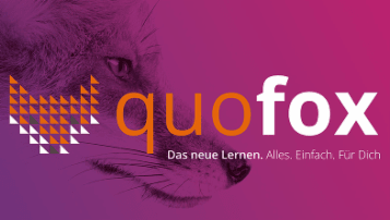 quofox learning expert panel - from quofox GmbH - quofox